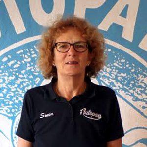 Sonia Lindberg